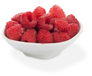 Frambuaz (Dondurulmuş)